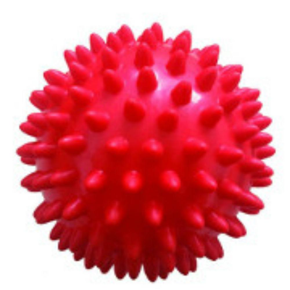 QMED Masážní míček průměr 9 cm
