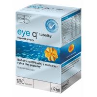 QPHARMA Eye q 180 tobolek