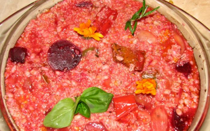 Quinoa. Co to je a jak ji vařit?