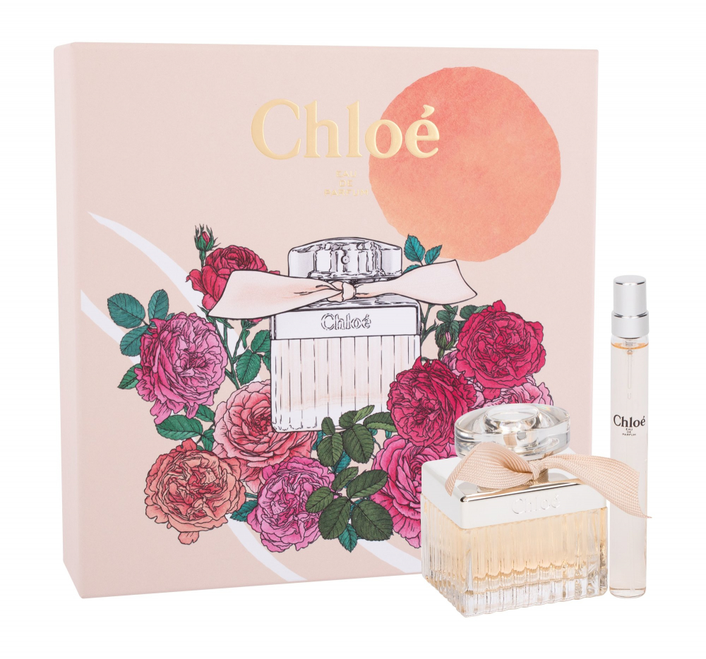 CHLOÉ Chloé parfémovaná voda 50 ml