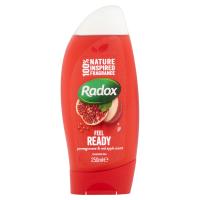 RADOX Feel Ready sprchový gel 250 ml