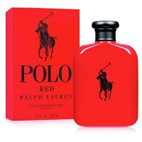 Ralph Lauren Polo Red Toaletní voda 125ml