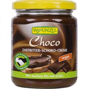 RAPUNZEL Choco čokoládová pomazánka BIO 250 g