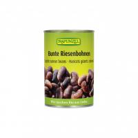 RAPUNZEL Obří fazole sterilované BIO 400 g