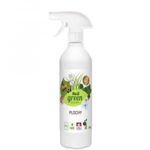 REAL GREEN CLEAN Plochy multifunkční 500 g