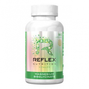 REFLEX NUTRITION Albion Magnesium 90 kapslí
