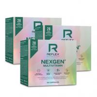 REFLEX NUTRITION Nexgen 60 kapslí 2+1 ZDARMA