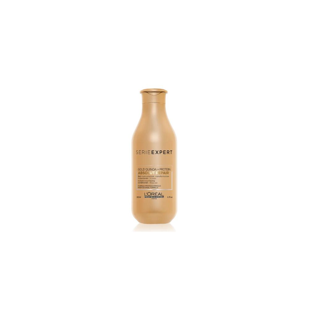 L´OREAL Serie Expert Absolut Repair Gold Quinoa + Protein Regenerační péče pro velmi poškozené vlasy