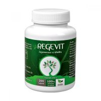 NATURAL MEDICAMENTS Regevit 200 tablet