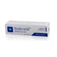 REJUVASIL Silikonový gel na jizvy 10 ml