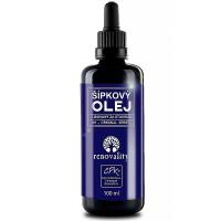 RENOVALITY Šípkový olej ze semen 100 ml