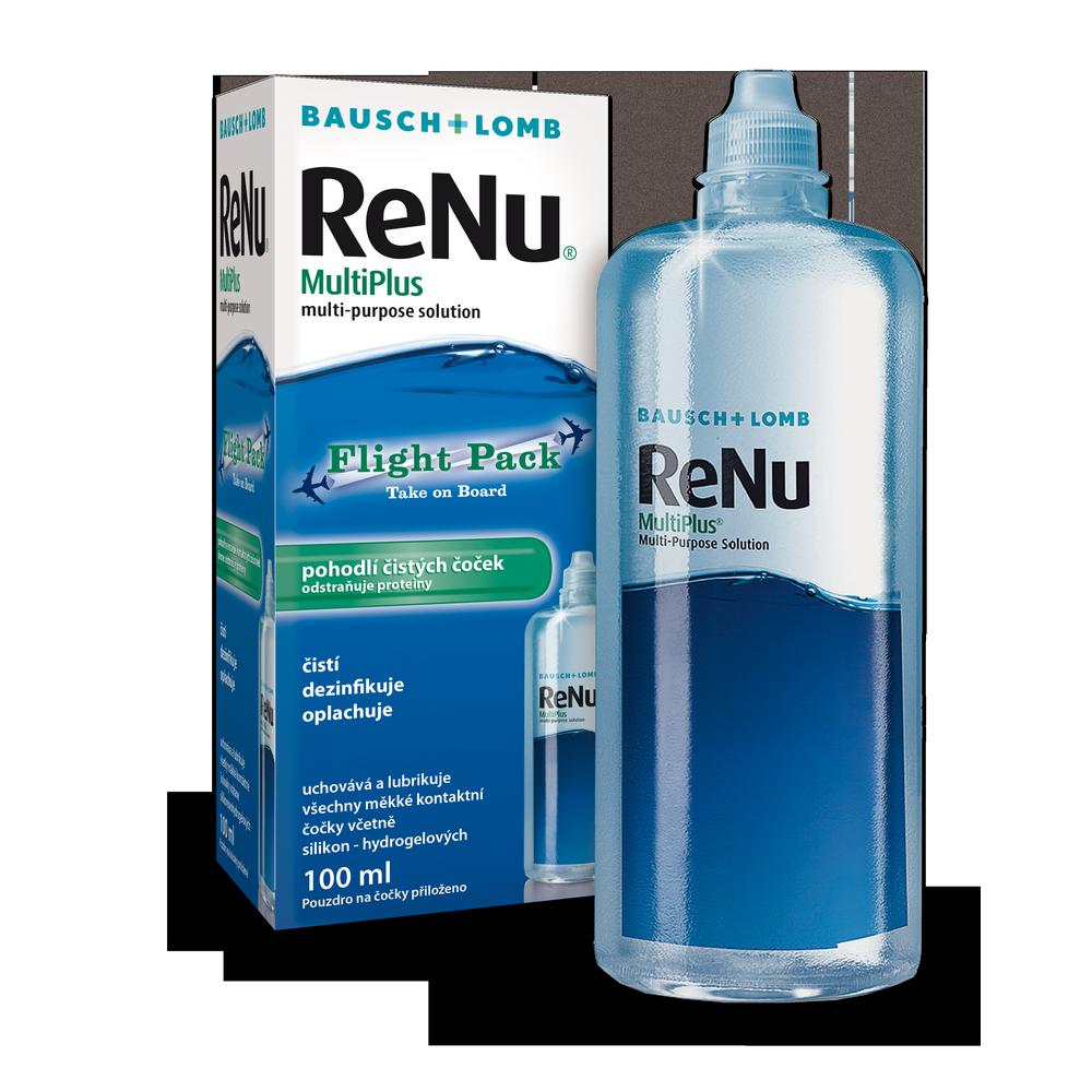 RENU MultiPlus letecký balíček 100 ml