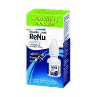 Renu MultiPlus Lubricating & Rewetting drops 8 ml