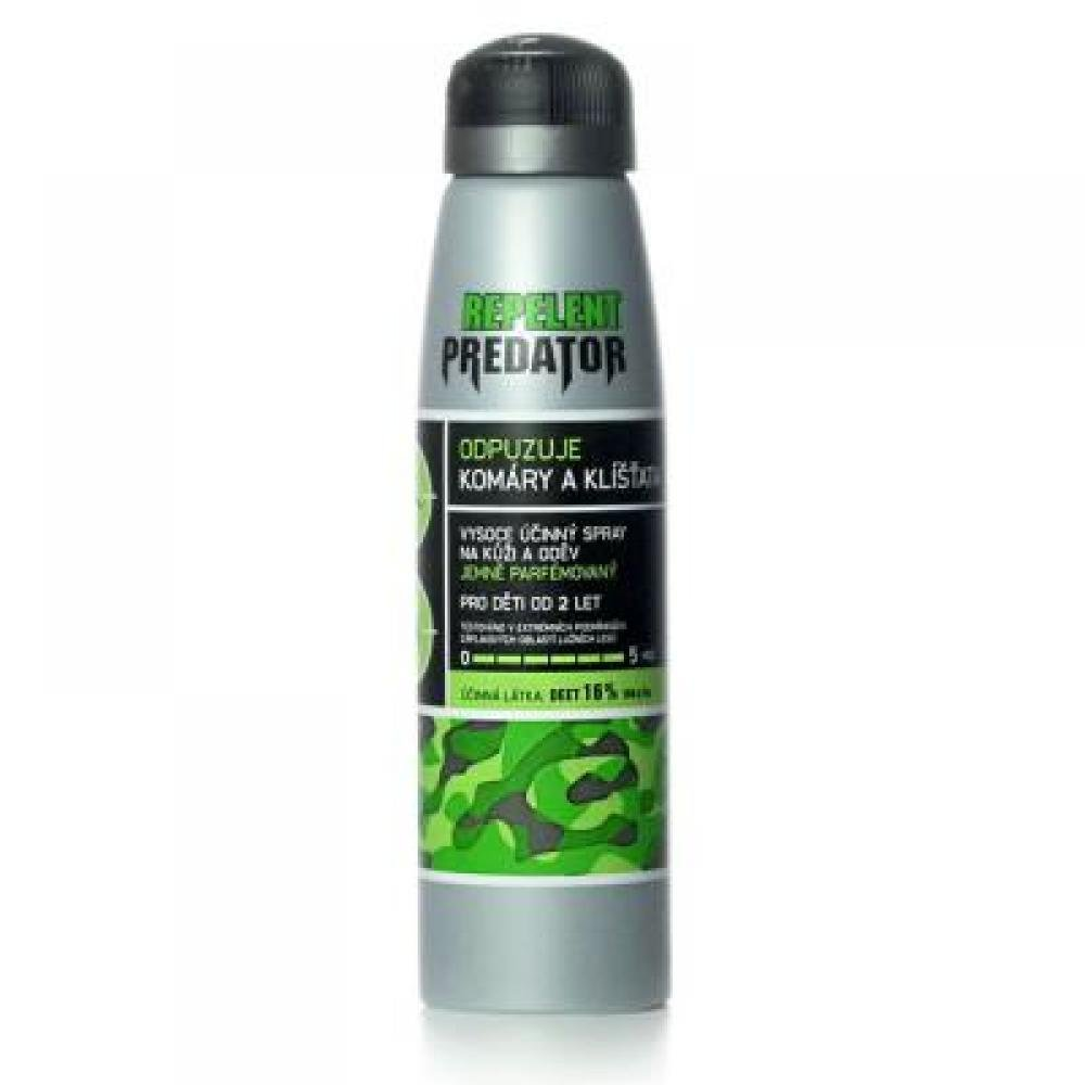 Repelent Predator spray 150 ml