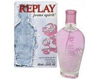 Replay Jeans Spirit Toaletní voda 40ml