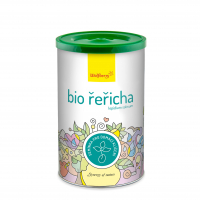 WOLFBERRY Řeřicha semínka na klíčení 200 g BIO