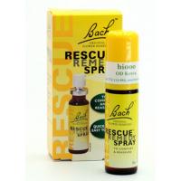 RESCUE Bachova terapie krizový sprej 20 ml