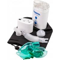 RESPIRA ultrazvukový inhalátor