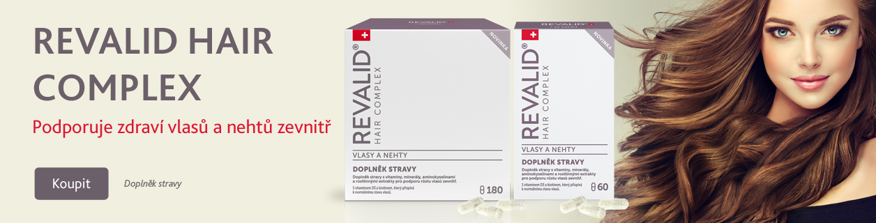 Revalid Hair Complex