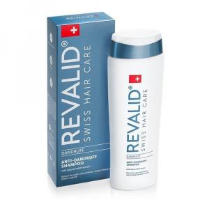 REVALID Šampon proti lupům 250 ml