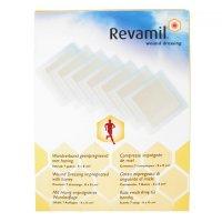Revamil Wound Dressing 8x8cm 7ks
