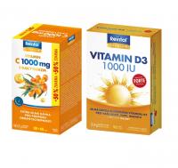 VITAR Vitamíny