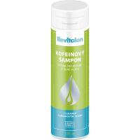 REVITALON Kofeinový šampon 250 ml