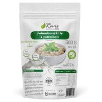 REVIX Pohanková proteinová kaše příchuť natural 500 g