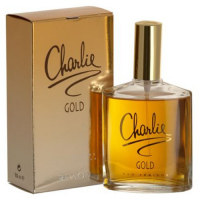 Revlon Charlie Gold Toaletní voda 100ml