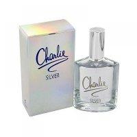 Revlon Charlie Silver Toaletní voda 100ml