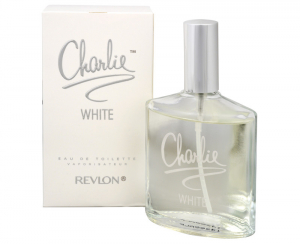 Revlon Charlie White Toaletní voda 100ml