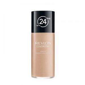 REVLON Colorstay Combination Oily Skin pro smíšenou až mastnou pleť s pumpičkou 30 ml