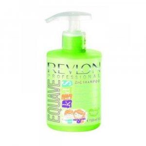 Revlon Equave Kids 2in1 Shampoo 300 ml Pro dětské vlasy