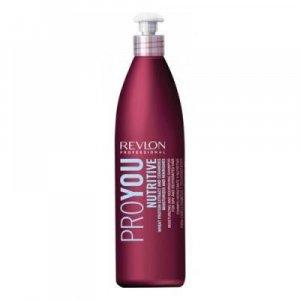 REVLON Professional ProYou Nutritive Šampon pro výživu vlasů 350 ml