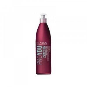 Revlon ProYou Purifying Shampoo  1000ml Vyrovnávací šampon
