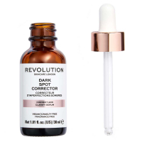 REVOLUTION Aktivní sérum proti pigmentovým skvrnám Skincare Dark Spot Corrector (Correct And Clarify Serum) 30 ml