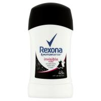 REXONA Invisible Pure tuhý deodorant 40 ml