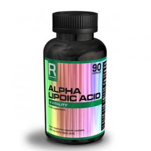 REFLEX NUTRITION Alpha Lipoic Acid 90 kapslí