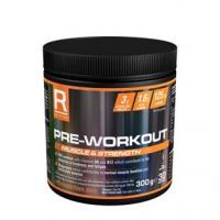 REFLEX NUTRITION Pre-workout příchuť ovocný mix 300 g