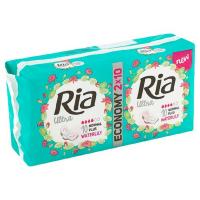 RIA Ultra Normal plus deo ultratenké dámské vložky 20 kusů
