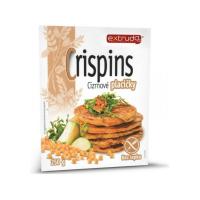 EXTRUDO Crispins cizrnové placičky 250 g