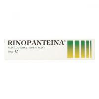 Rinopanteina nosní mast 10g