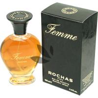 Rochas Femme Toaletní voda 100ml