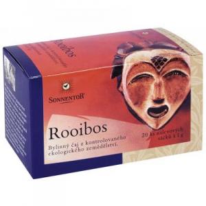 SONNENTOR Rooibos bio porc. dárkový 20 g