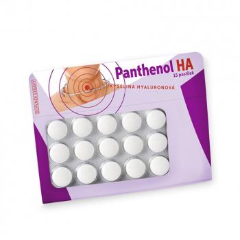 ROSEN Panthenol HA 15 pastilek