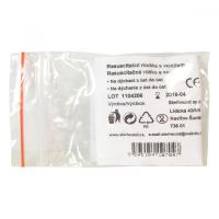 Rouška resuscitační s ventilem Steriwund