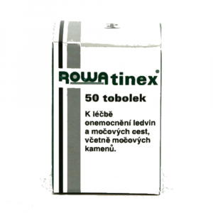 ROWATINEX 50 tobolek