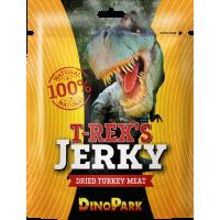 ROYAL JERKY T-REX pro děti turkey teriyaki 22 g
