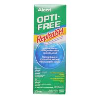 OPTI-FREE RepleniSH Roztok na kontaktní čočky 300 ml