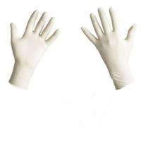 Rukavice Dona chirurgické zdrsněné sterilní č. 7 / pár Tapaten